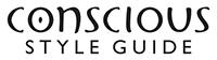 Conscious Style Guide logo