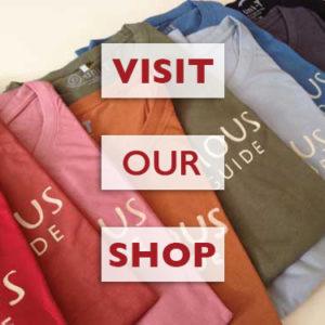 Visit Our Shop: consciousstyleguide.com/shop